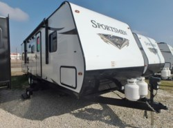New 2016  K-Z Sportsmen SS 280BHSS by K-Z from McClain's RV Superstore in Corinth, TX