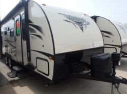 New 2016 K-Z Vision 22BHS-MB available in Rockwall, Texas