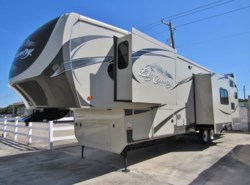 Used 2012  Heartland RV Big Country 3690SL by Heartland RV from McClain's RV Superstore in Corinth, TX