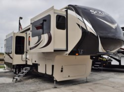 New 2017  Grand Design Solitude 379FL by Grand Design from McClain's RV Superstore in Corinth, TX