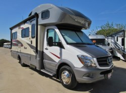 New 2017  Winnebago View WM524J by Winnebago from McClain's RV Superstore in Corinth, TX