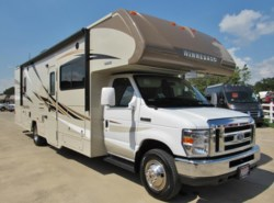 New 2017  Winnebago Minnie Winnie WF331G by Winnebago from McClain's RV Superstore in Corinth, TX