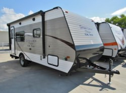 New 2017  K-Z Sportsmen Classic 180THT by K-Z from McClain's RV Rockwall in Rockwall, TX