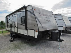 New 2017  K-Z Sportsmen LE 241RLLE by K-Z from McClain's RV Superstore in Corinth, TX