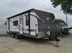 Used 2014  Keystone Hideout 210LHS by Keystone from McClain's RV Superstore in Corinth, TX