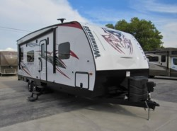 New 2017  Winnebago Spyder 24FQ by Winnebago from McClain's RV Superstore in Corinth, TX