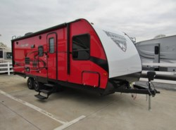 New 2017  Winnebago Minnie 2201DS by Winnebago from McClain's RV Superstore in Corinth, TX
