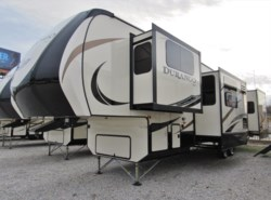 New 2017  K-Z Durango 340FLT by K-Z from McClain's RV Superstore in Corinth, TX