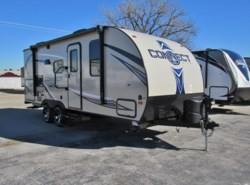 New 2017  K-Z Connect Lite 211RBK by K-Z from McClain's RV Superstore in Corinth, TX