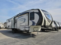 New 2017  Winnebago Voyage 35RL by Winnebago from McClain's RV Superstore in Corinth, TX