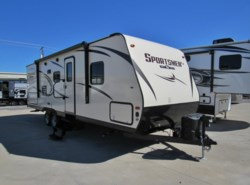 New 2017  K-Z Sportsmen LE 271BHLE by K-Z from McClain's RV Superstore in Corinth, TX