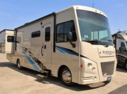New 2019 Winnebago Vista 32YE available in Corinth, Texas