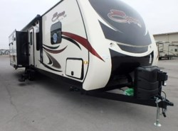 New 2016  K-Z Spree 328IK by K-Z from McClain's RV Oklahoma City in Oklahoma City, OK