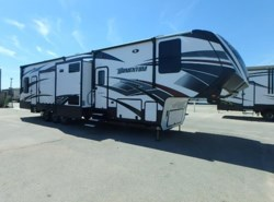 New 2016  Grand Design Momentum 399TH by Grand Design from McClain's RV Oklahoma City in Oklahoma City, OK