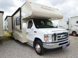 Used 2016  Winnebago Minnie Winnie 31H by Winnebago from McClain's RV Superstore in Corinth, TX