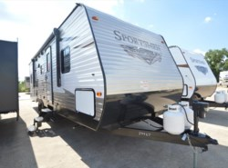 New 2017  K-Z Sportsmen LE 280BHSS by K-Z from McClain's RV Superstore in Corinth, TX