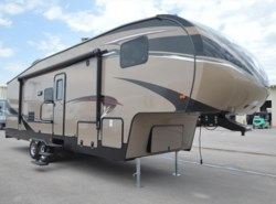New 2017  Winnebago Voyage 28RDB by Winnebago from McClain's RV Oklahoma City in Oklahoma City, OK