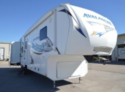 Used 2011  Keystone Avalanche 345TG by Keystone from McClain's RV Oklahoma City in Oklahoma City, OK
