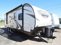 Used 2016  Forest River Wildwood 26TBSS
