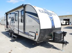 New 2017  K-Z Connect Lite 220RBK by K-Z from McClain's RV Oklahoma City in Oklahoma City, OK