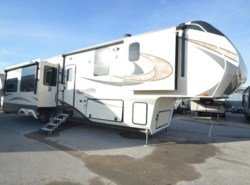 New 2017  Grand Design Solitude 384GK by Grand Design from McClain's RV Oklahoma City in Oklahoma City, OK