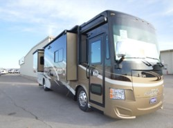 Used 2017  Tiffin Allegro Red 38QRA by Tiffin from McClain's RV Oklahoma City in Oklahoma City, OK