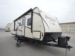 New 2017  K-Z Sportsmen SS 301BHLE by K-Z from McClain's RV Oklahoma City in Oklahoma City, OK