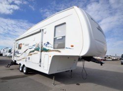 Used 2005  Forest River Wildcat 29RLBS by Forest River from McClain's RV Oklahoma City in Oklahoma City, OK