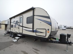 New 2017  K-Z Connect 312BHK by K-Z from McClain's RV Oklahoma City in Oklahoma City, OK