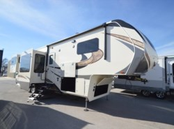 New 2017  Grand Design Solitude 375RES by Grand Design from McClain's RV Oklahoma City in Oklahoma City, OK