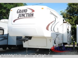 Used 2006  Dutchmen Grand Junction 335TRL by Dutchmen from McKee Auto & RV Sales in Perry, IA