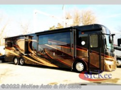New 2016  Forest River Berkshire XLT 43A by Forest River from McKee Auto & RV Sales in Perry, IA