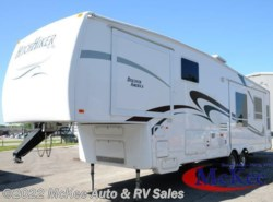 Used 2007  Nu-Wa Hitchhiker Discover America 329 RSB by Nu-Wa from McKee Auto & RV Sales in Perry, IA