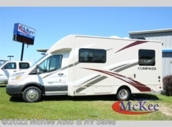 New 2017  Thor Motor Coach Compass 23TR by Thor Motor Coach from McKee Auto & RV Sales in Perry, IA