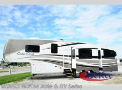 Used 2012  Forest River Cedar Creek 36RD5S by Forest River from McKee Auto & RV Sales in Perry, IA