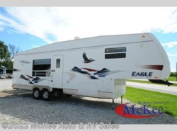 Used 2006  Jayco Eagle 323RKS by Jayco from McKee Auto & RV Sales in Perry, IA