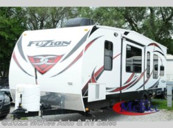 Used 2013 Keystone Fuzion 301 available in Perry, Iowa