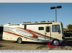 New 2017  Holiday Rambler Vacationer 35K by Holiday Rambler from McKee Auto & RV Sales in Perry, IA