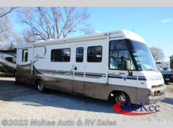 Used 1997  Winnebago  Winnebago Adventure 32WQ by Winnebago from McKee Auto & RV Sales in Perry, IA