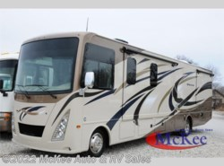 New 2017  Thor Motor Coach Windsport 34P by Thor Motor Coach from McKee Auto & RV Sales in Perry, IA