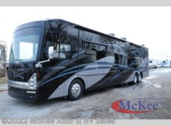 New 2017 Thor Motor Coach Tuscany 45AT available in Perry, Iowa