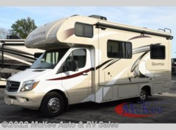 New 2018 Thor Motor Coach Quantum KM24 available in Perry, Iowa