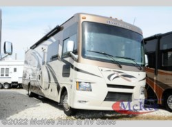 Used 2016 Thor Motor Coach Windsport 34J available in Perry, Iowa