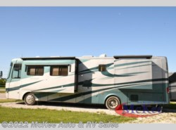 Used 2006 Holiday Rambler Ambassador 38PDQ available in Perry, Iowa