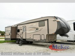 Used 2015 Coachmen Chaparral Signature Series 327 RLKS available in Perry, Iowa
