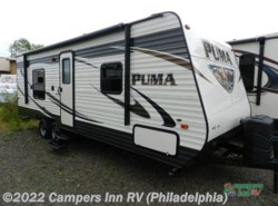 New 2016  Palomino Puma 23-FB by Palomino from Campers Inn RV in Hatfield, PA