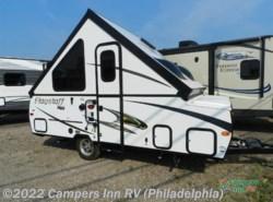 New 2016  Forest River Flagstaff Hard Side T19SCHW by Forest River from Campers Inn RV in Hatfield, PA