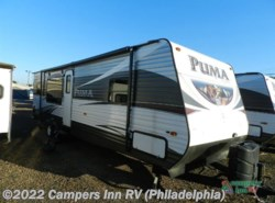 New 2016 Palomino Puma 30-RKSS available in Hatfield, Pennsylvania