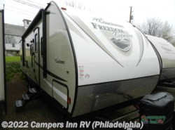 New 2016 Coachmen Freedom Express 29SE available in Hatfield, Pennsylvania