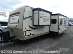 New 2017  Forest River Flagstaff Classic Super Lite 832BHIKWS by Forest River from Campers Inn RV in Hatfield, PA